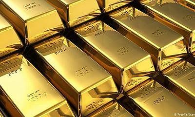 Новые целебные свойства золота