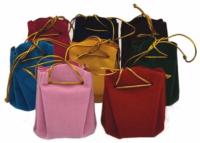 Подарочные мешочки