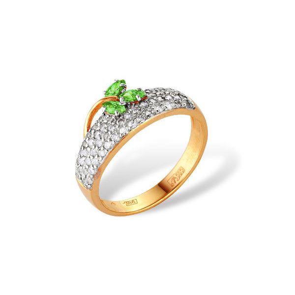 Чем почистить золотое кольцо с фианитом в домашних условиях 15