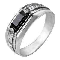 Старинный балканский перстень - копия