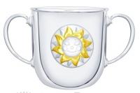 SOKOLOV детское столовое серебро