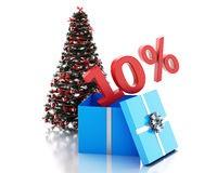 Новогодняя скидка - 10% на украшения в {$region.field[16]}!
