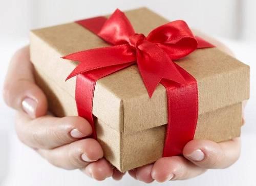 Как выбрать подарок на 23 февраля?